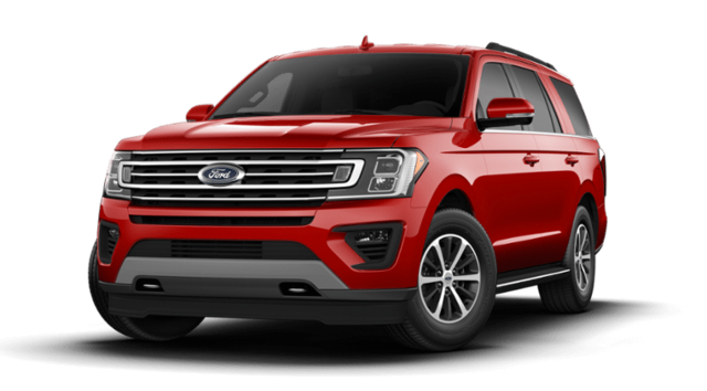 2019 Ford Expedition XLT 202A 4x4 3.5L Eco-Boost  SUV